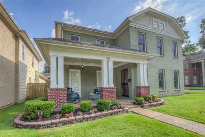 Central Gardens Single Family Home For Sale: 1889 Peabody