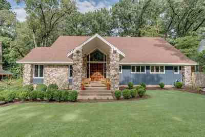 Shelby County Single Family Home For Sale: 81 Wallace