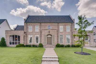 Germantown Single Family Home Contingent: 3209 Chapel Woods