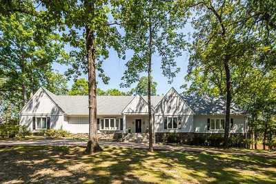 Germantown Single Family Home For Sale: 2680 Meadow Hill