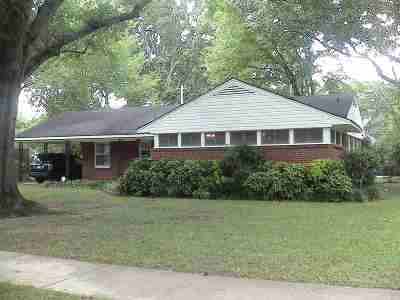 Shelby County Single Family Home For Sale: 5118 Sequoia