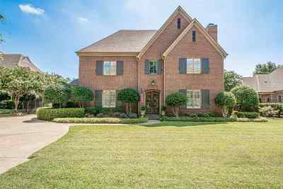 Germantown Single Family Home For Sale: 3180 Devonshire