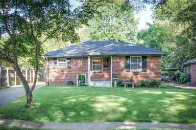 Shelby County Single Family Home For Sale: 470 S Holmes