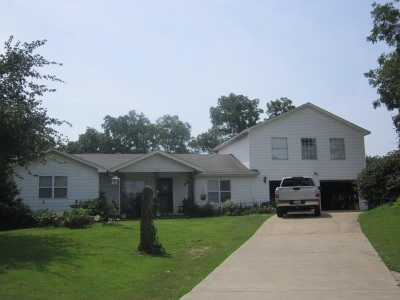 Ripley Single Family Home For Sale: 2428 Polly Walker