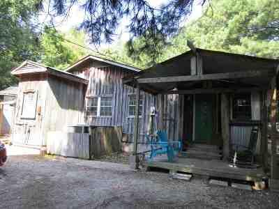 Ripley Single Family Home For Sale: 43 Calvary Hill
