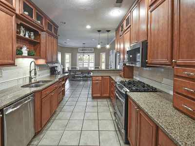 Collierville Single Family Home Contingent: 955 Valleyview