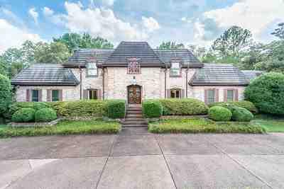 Memphis Single Family Home For Sale: 6547 Corsica