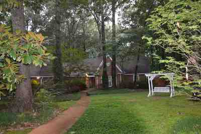 Collierville Single Family Home For Sale: 973 W Tree