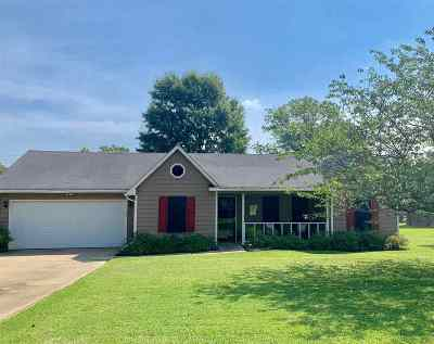 Munford Single Family Home For Sale: 79 Navaho