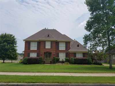 Lakeland Single Family Home For Sale: 4522 Ravenwood Oak