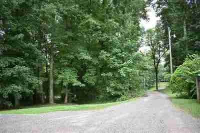 Tipton County Single Family Home For Sale: 43 Twin Lakes