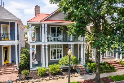 Memphis Single Family Home For Sale: 997 River Currents