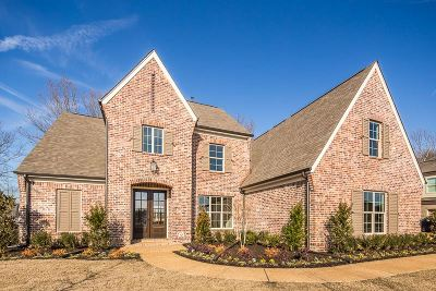 Collierville Single Family Home For Sale: 950 Cypress Run