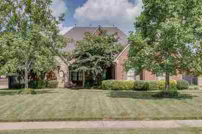 Collierville Single Family Home For Sale: 4460 Whisper Run