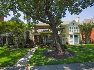 Memphis Single Family Home For Sale: 146 Granehampton