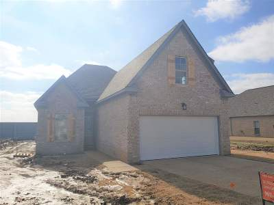 Millington Single Family Home For Sale: 5495 Wind Brook