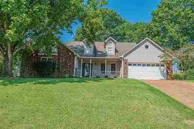Collierville Single Family Home For Sale: 535 Fox Run