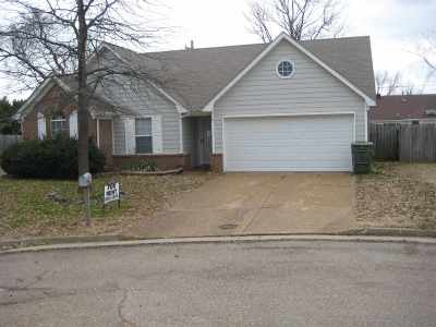 Rental For Rent: 2637 Green Hollow