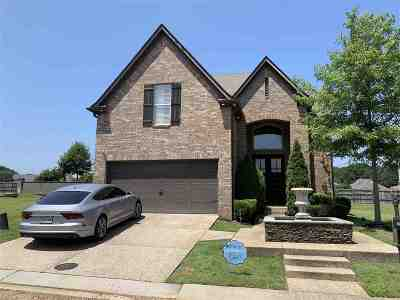 Single Family Home For Sale: 885 Winter Leaf