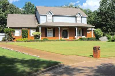 Germantown TN Single Family Home For Sale: $424,500