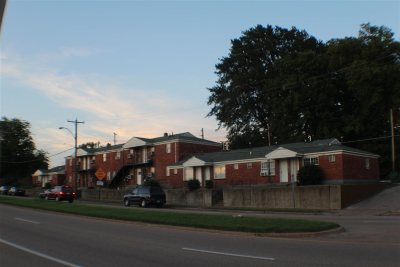 Memphis Multi Family Home For Sale: 596 S Danny Thomas