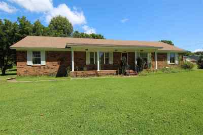 Tipton County Single Family Home For Sale: 992 Simmons