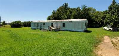 Tipton County Single Family Home For Sale: 2141 Detroit