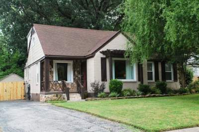 High Point Terrace Single Family Home For Sale: 3757 N Swan Ridge