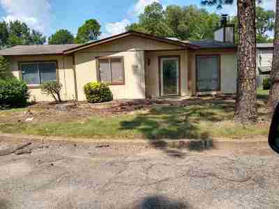 Memphis Single Family Home For Sale: 3566 Morning Dew #15