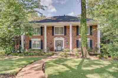Memphis Single Family Home For Sale: 2405 Kirby