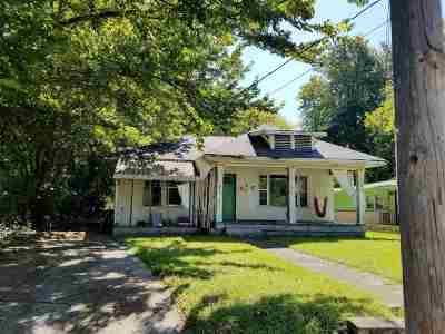 Memphis Single Family Home For Sale: 1230 Dunnavant