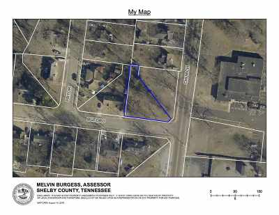 Millington Residential Lots & Land For Sale: 4972 Buford