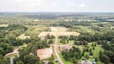 Rossville Residential Lots & Land For Sale: 900 Casey