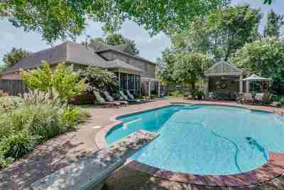 Germantown Single Family Home For Sale: 1951 Chelsea Park