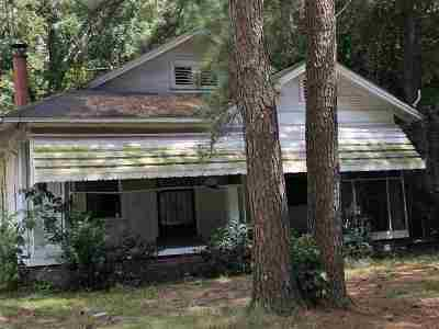 Memphis Single Family Home For Sale: 798 Brower
