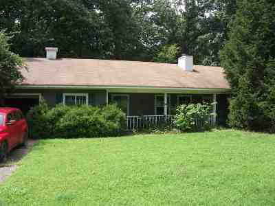 Tipton County Single Family Home For Sale: 939 Plantation