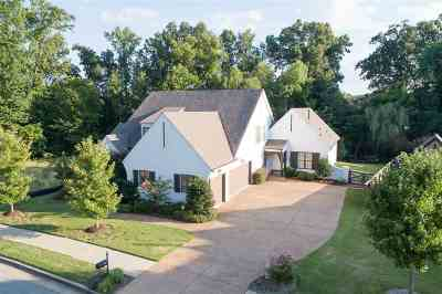 Lakeland Single Family Home For Sale: 10217 Maple Run