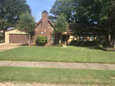 Single Family Home For Sale: 4118 Royalcrest