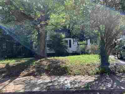Memphis Single Family Home For Sale: 3122 Benjestown
