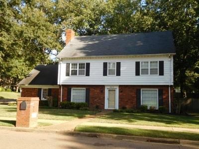 Rental For Rent: 8412 Sherman Oaks