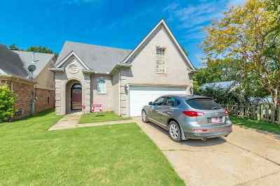 Single Family Home For Sale: 6792 Mikayla