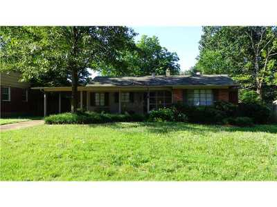 Rental For Rent: 5019 Hampshire