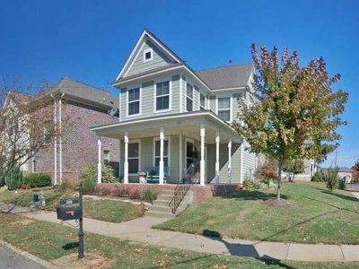 Memphis Single Family Home For Sale: 326 Mill