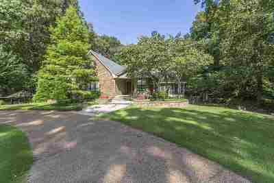 Single Family Home For Sale: 3680 Green Forest