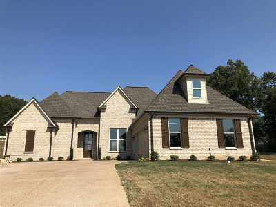 Hernando Single Family Home For Sale: 699 Scout
