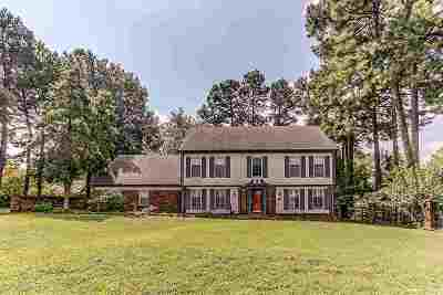 Single Family Home For Sale: 7555 Millstone