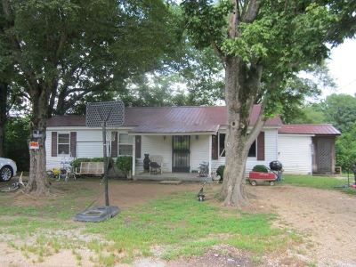 Ripley Single Family Home For Sale: 2618 Central Curve
