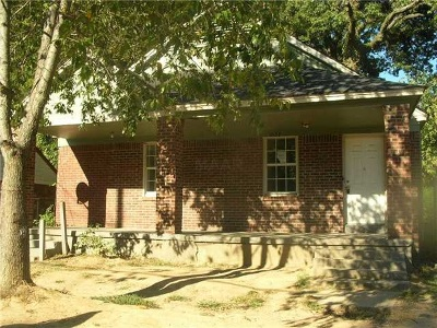 Memphis Single Family Home For Sale: 1027 Ayers