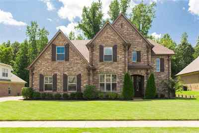 Arlington Single Family Home Contingent: 12149 Brooks Village