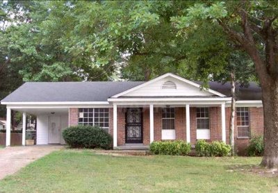 Memphis Single Family Home For Sale: 4218 Bacon